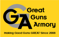 Great Guns Armory